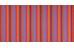 La Siesta Carolina Hængekøje Dobbelt orange/rød